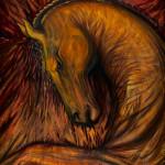 Equus-Ignitus